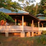 La Cusinga Lodge