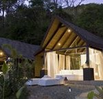 oxygen villas in uvita mountains