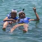 Snorkel Cano Island Tour