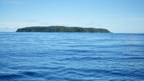 Cano Island1