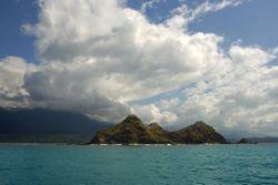 Isla Ballena