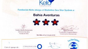 Sea Star System Certified